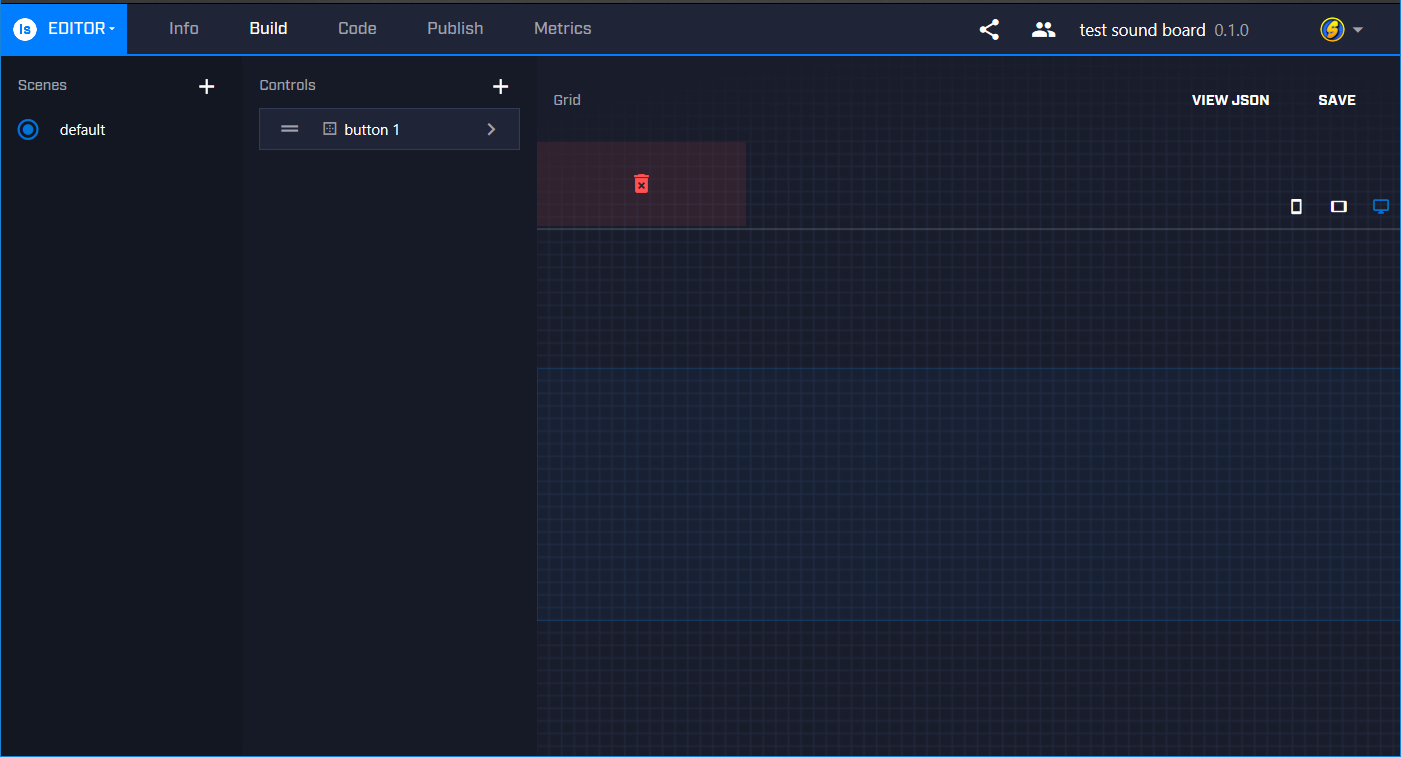 How to Create Firebot Interactive Buttons for Your Mixer Channel