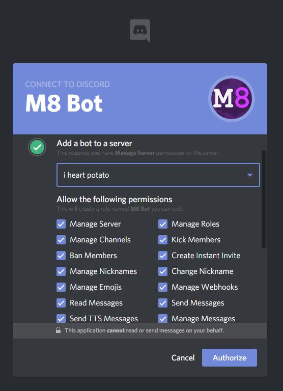 5 Great Fortnite Discord Bots Chatbots Life